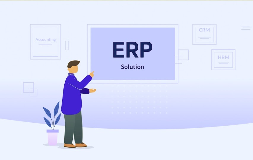 ERP AI Data