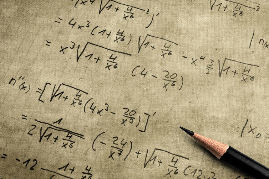 Free math courses for data science