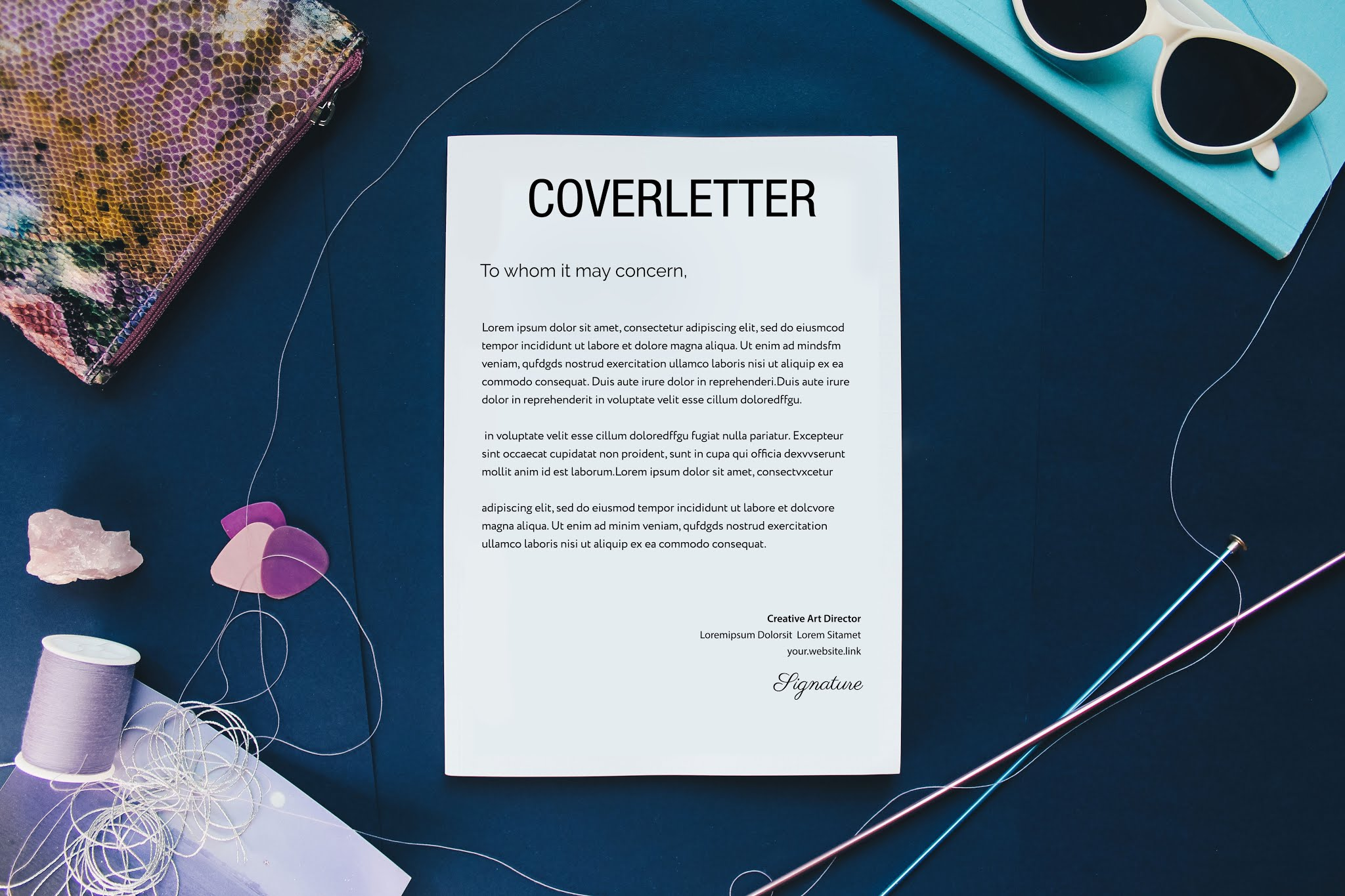 How To Create A Compelling Cover Letter To Land A Data Science Job