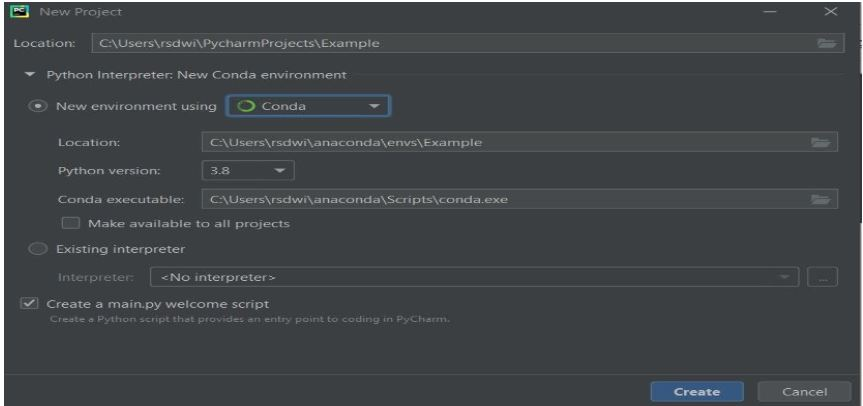 Beginners Guide to Pycharm IDE
