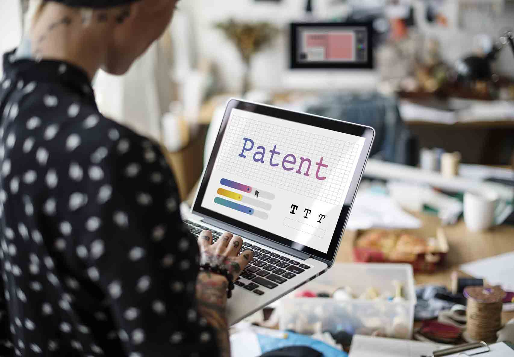 Why Should You Patent Your AI Inventions