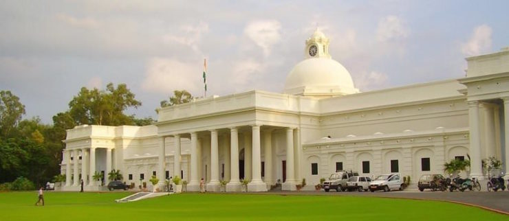 IIT Roorkee Partners With Coursera To Offer AL, ML & Data Science Online Programs