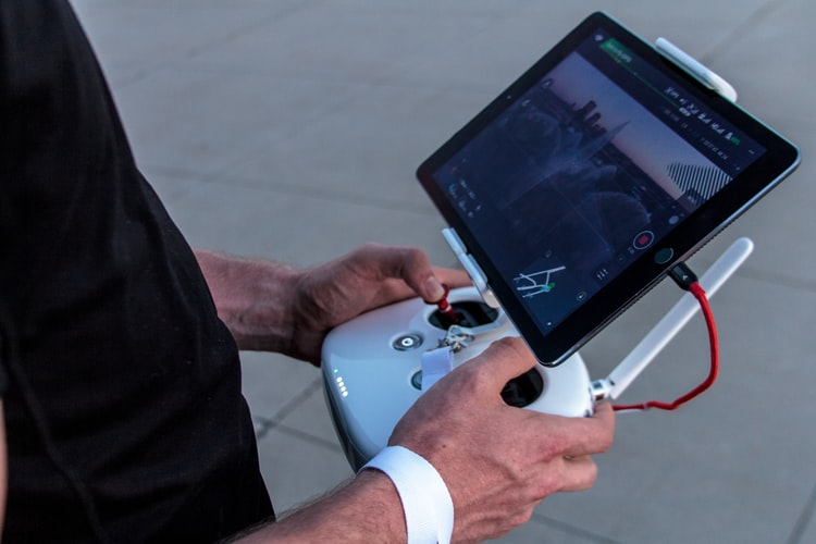 Leveraging Computer Vision In Drone Tech