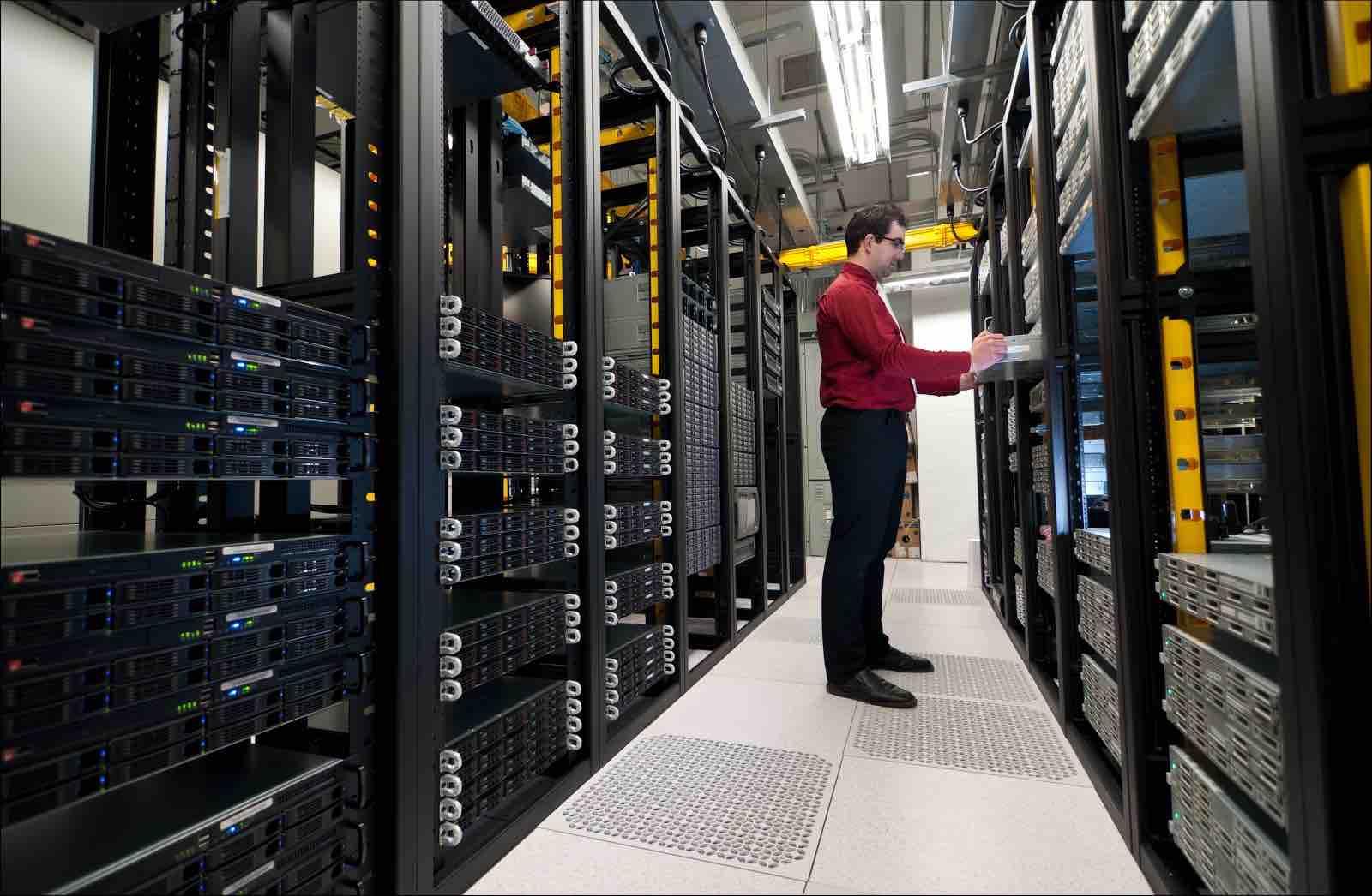Data Center India