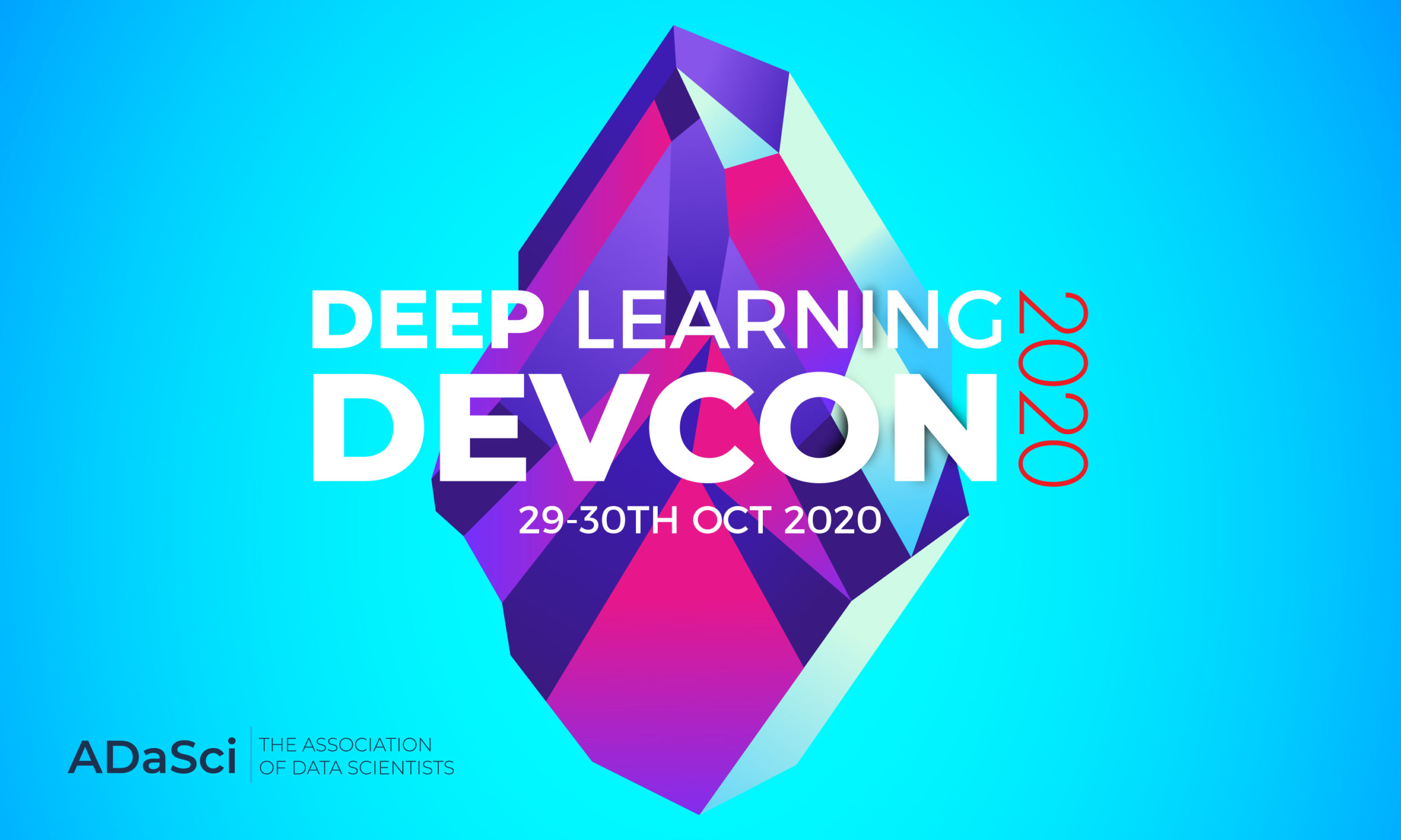 Learning DevCon: Association of Data Scientists Launches