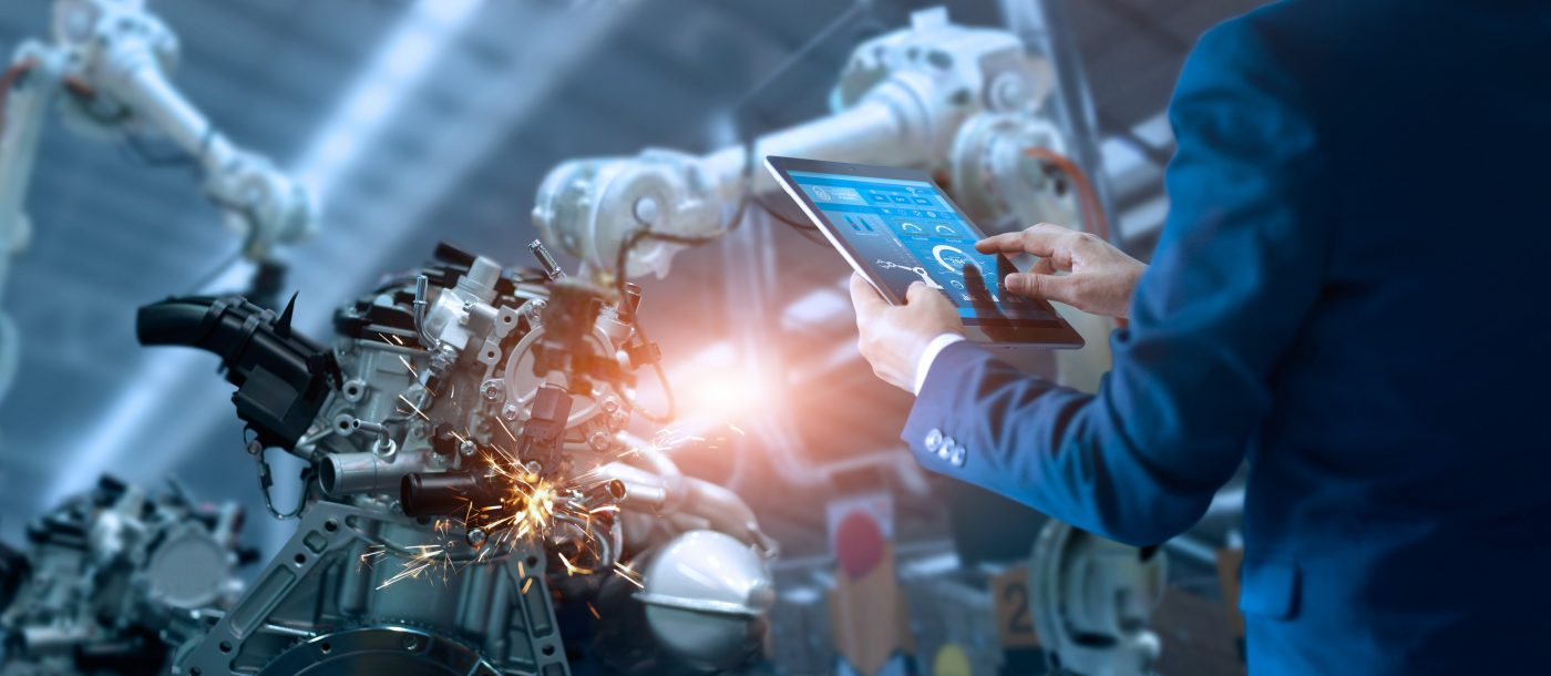 Indian Startups Leverage AI, IoT and AR/VR For Manufacturing Innovation