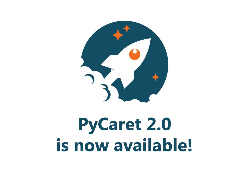 PyCaret 2.0