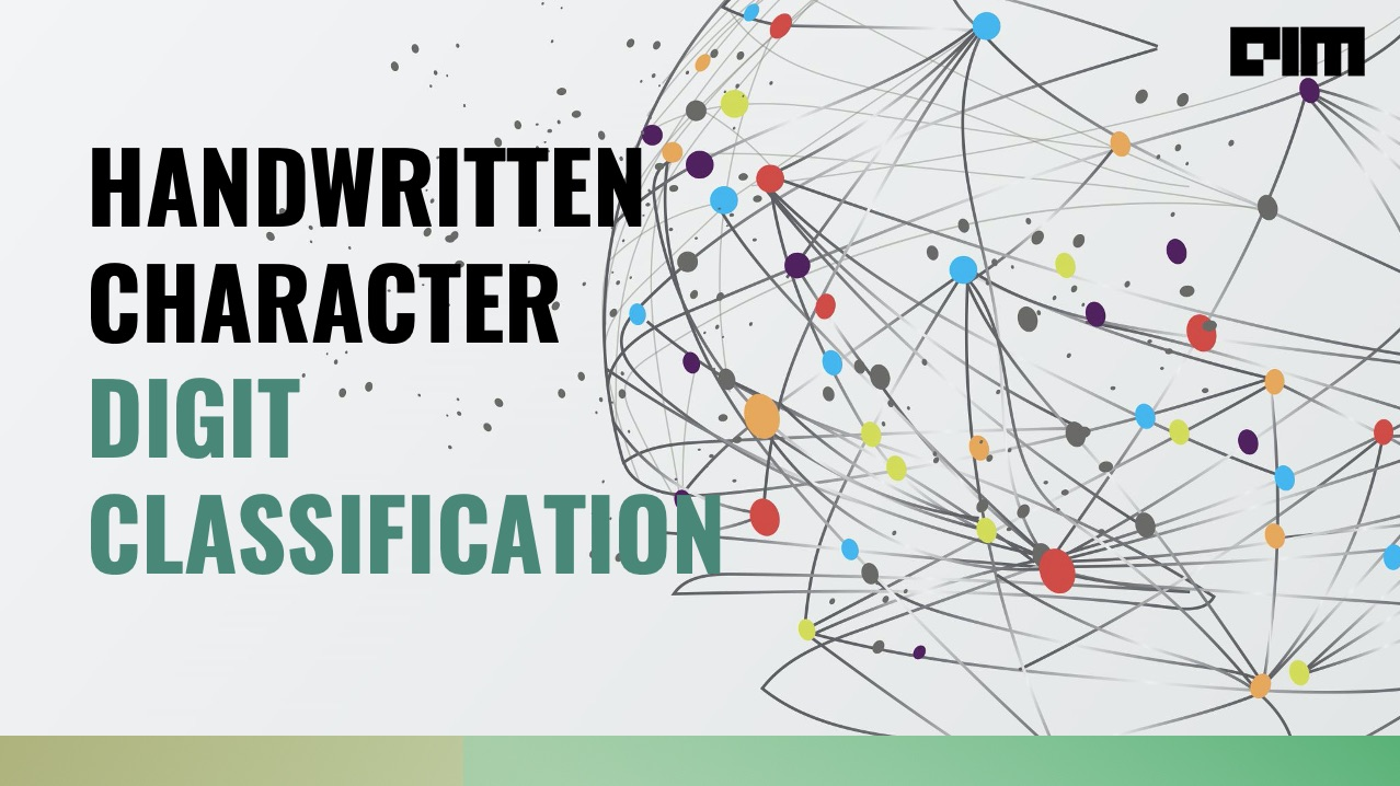 Handwritten Character Digit Classification