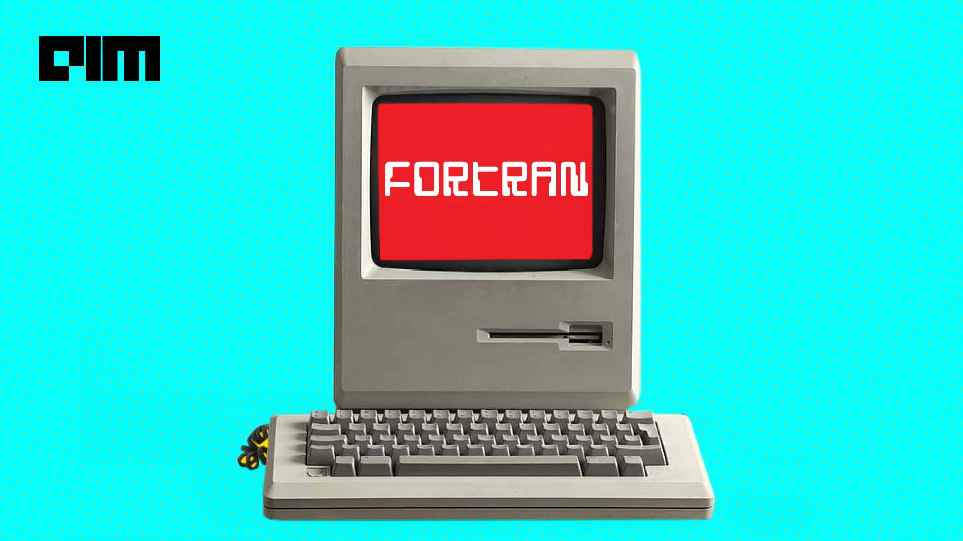 66 Years of Fortran — Dead or Alive?