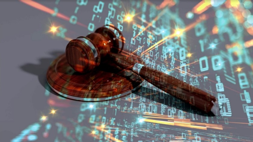 How AI & Data Analytics Is Impacting Indian Legal System