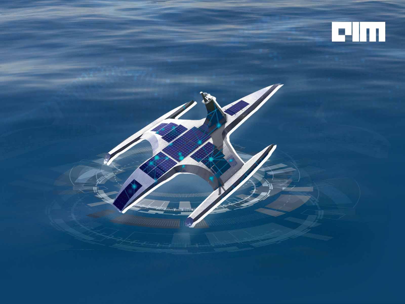 The Tech Behind Mayflower Autonomous Ship - Analytics India Magazine