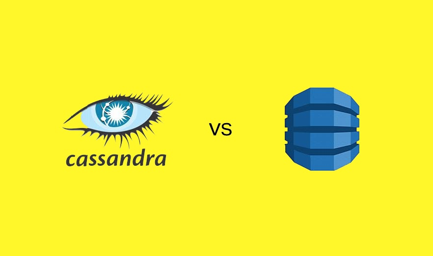 AWS DynamoDB Vs Apache Cassandra: Comparing The Two NoSQL Databases