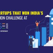 Startups That Won India's AI Solution Challenge At RAISE 2020