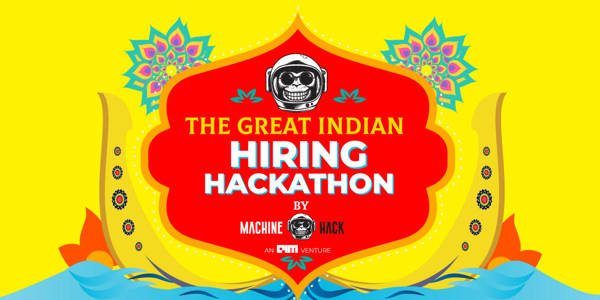 The Great Indian Hiring Hackathon For Data Scientists