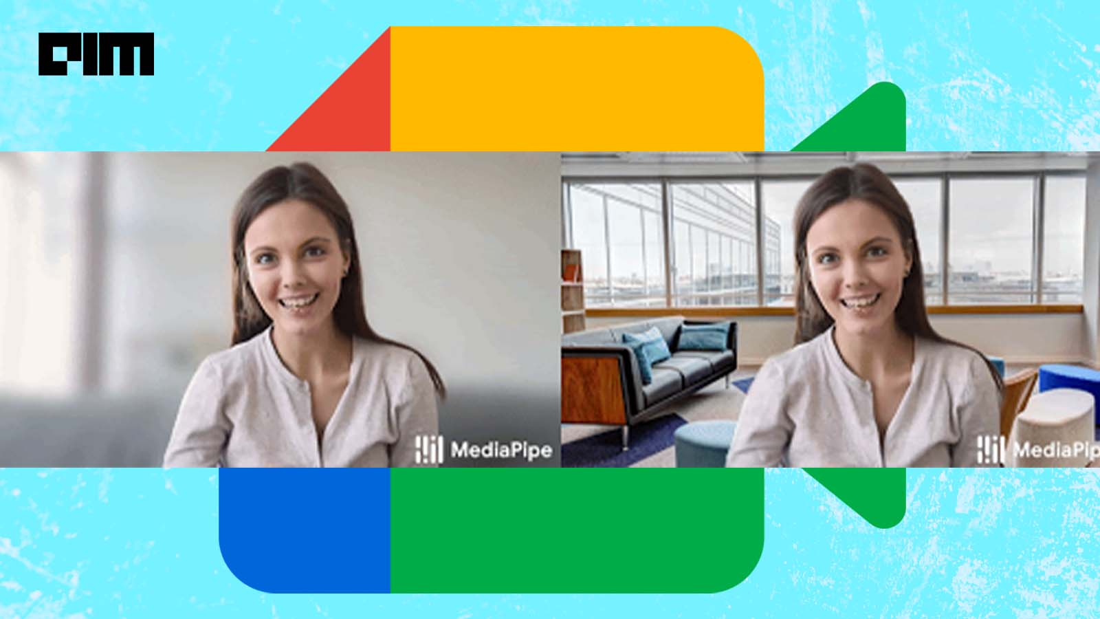 Machine Learning Behind Your Favorite Google Meet Backgrounds