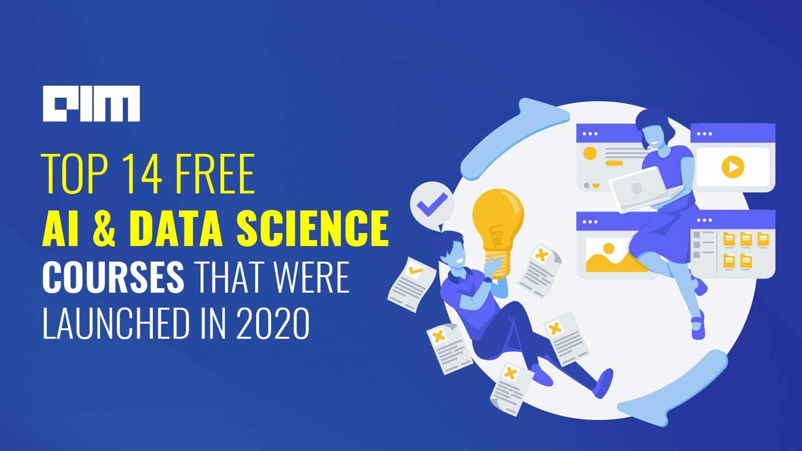 AI & Data Science Education - cover