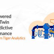 由ML驱动的数字孪生机可进行预测性维护— Tiger Analytics的注释