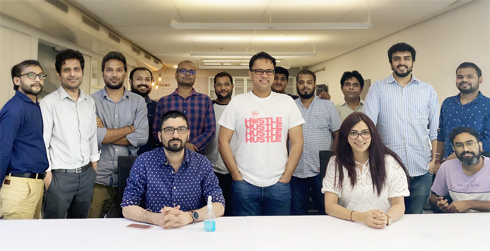 How This Startup Is Providing AI-Enabled Dashboard For Healthcare Industry
