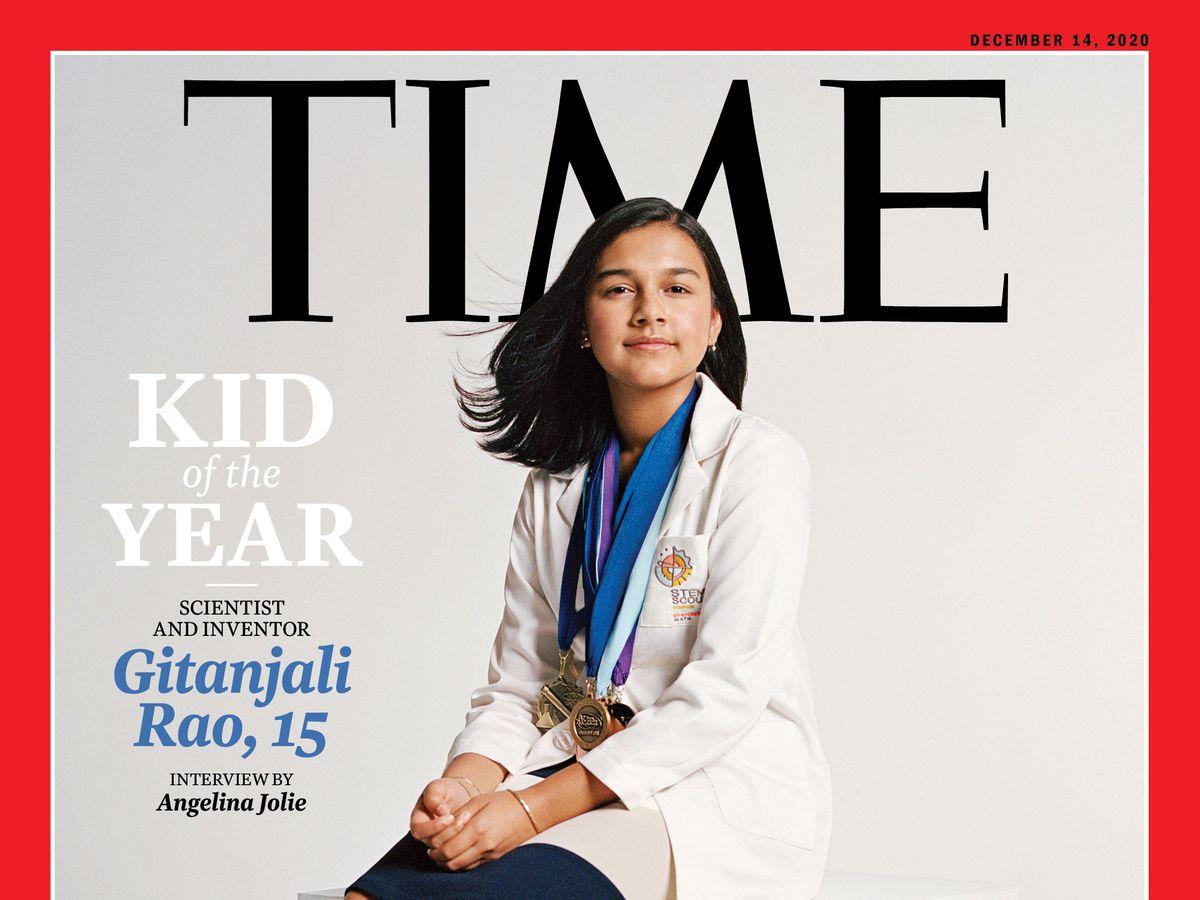 Analytics India Magazine - cover