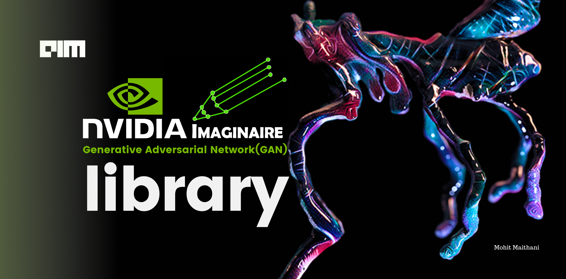Hands-On Guide To Imaginaire: Nvidia Recently Launched GAN Library