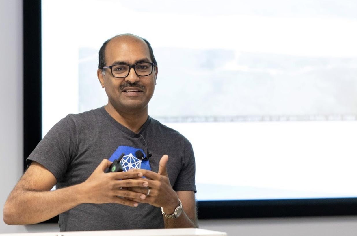Meet Lak, The Brain Behind Google Cloud's Pathbreaking AI Solutions