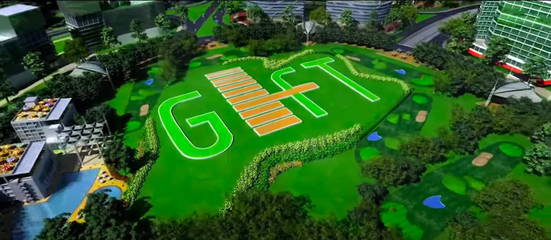 Budget 2021: Govt. To Set Up A Fintech Hub At Gift City