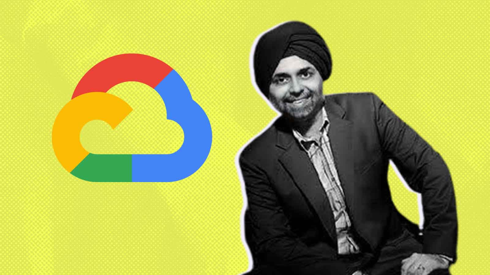 Google Cloud Appoints AWS Veteran Bikram Singh Bedi As The New Leader For India Business