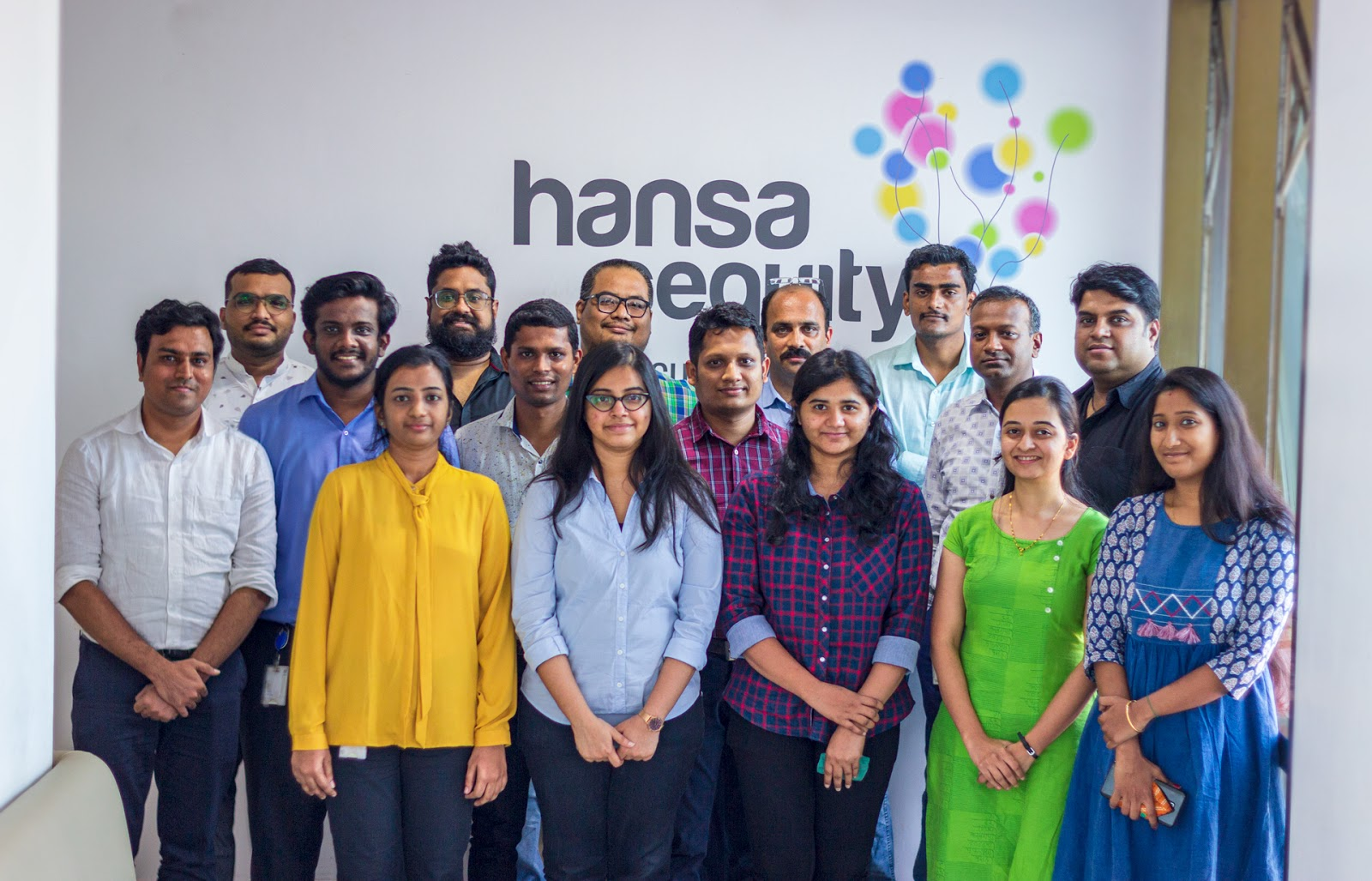 Data Science Hiring Process At Hansa Cequity