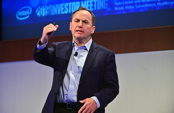 Intel Outside: How The Chip Giant Lost Its Edge