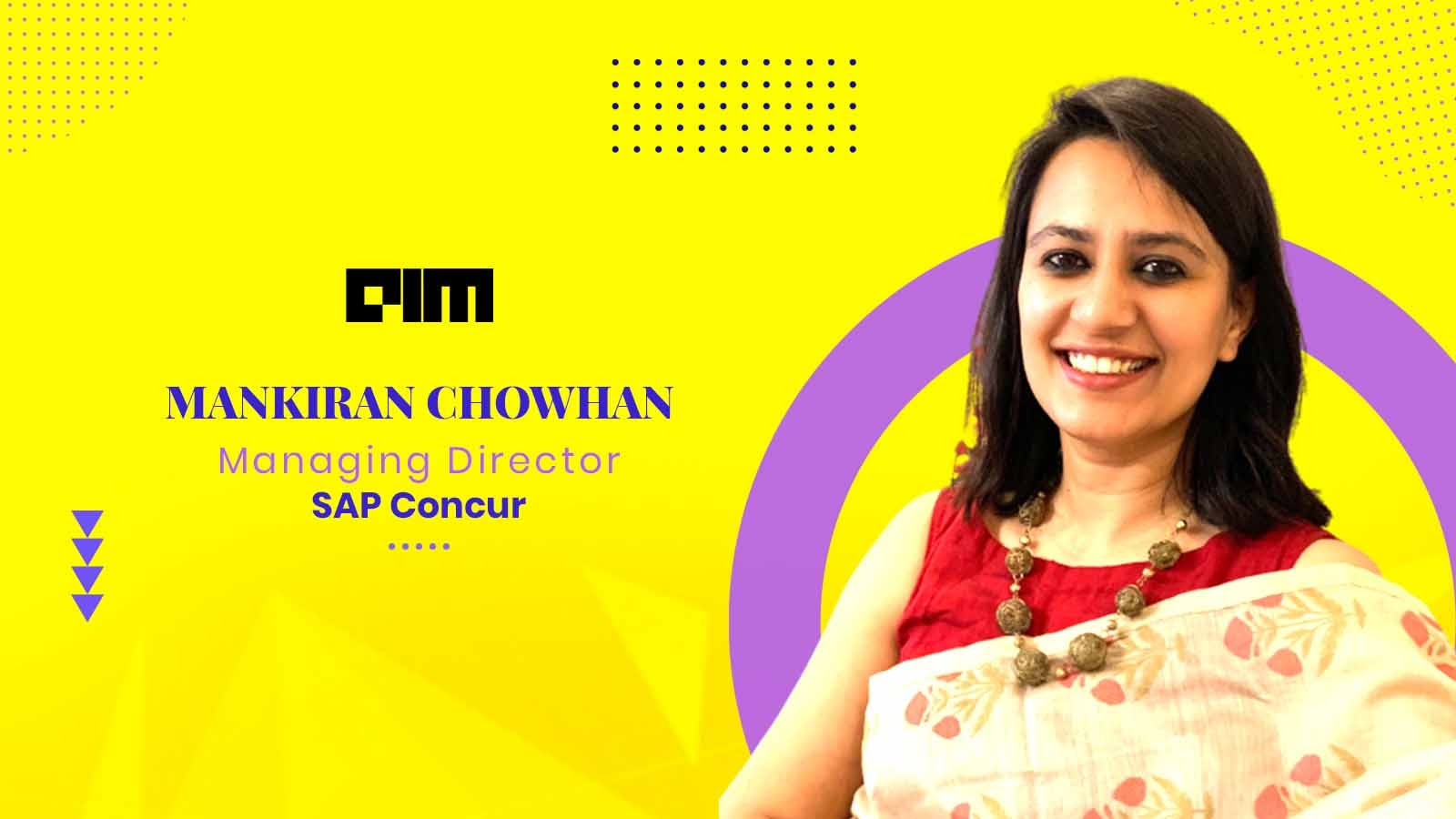AI Opening Up New Possibilities In Corporate Travel: Mankiran Chowhan