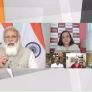 PM Modi Addresses NTLF 2021 On Technology Resilience, Digital Payments & Data Transparency