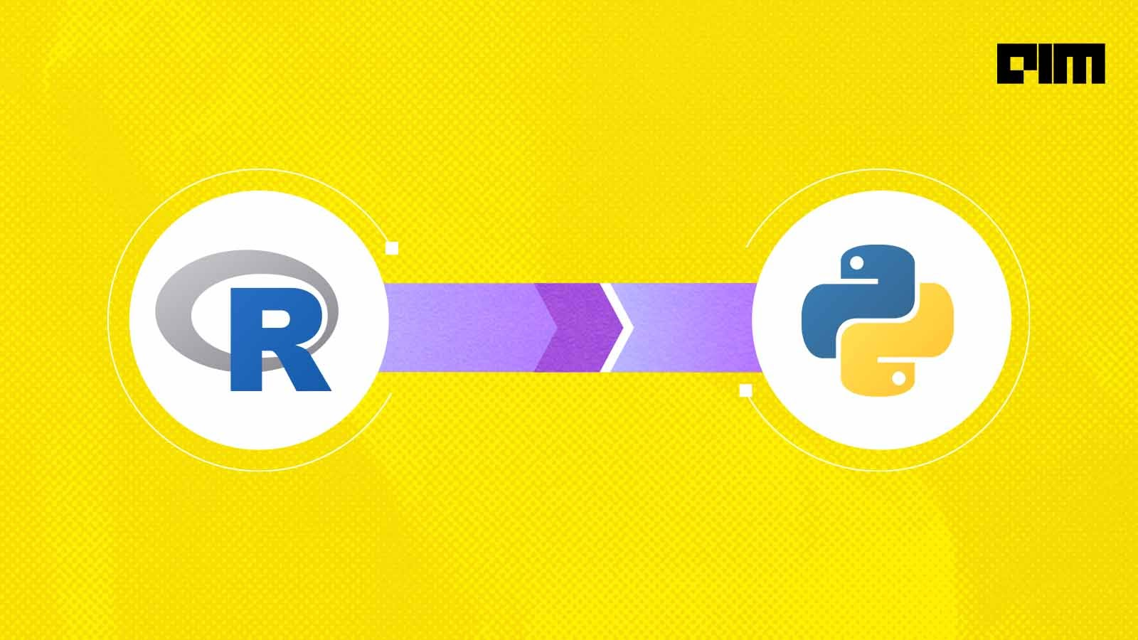 Why R Users Should Tap Python To Up Their Programming Game