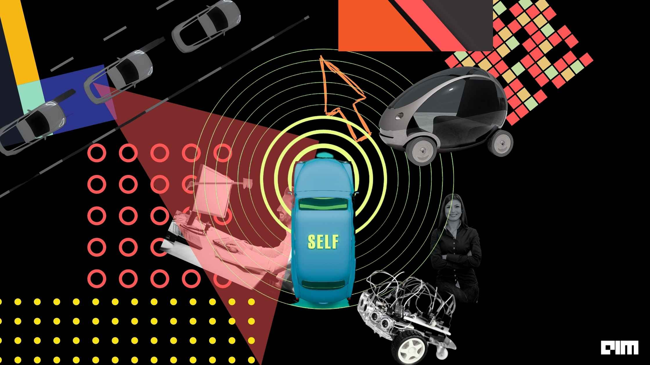 Top 8 Online Resources To Get Started With Self-Driving Vehicles In 2021