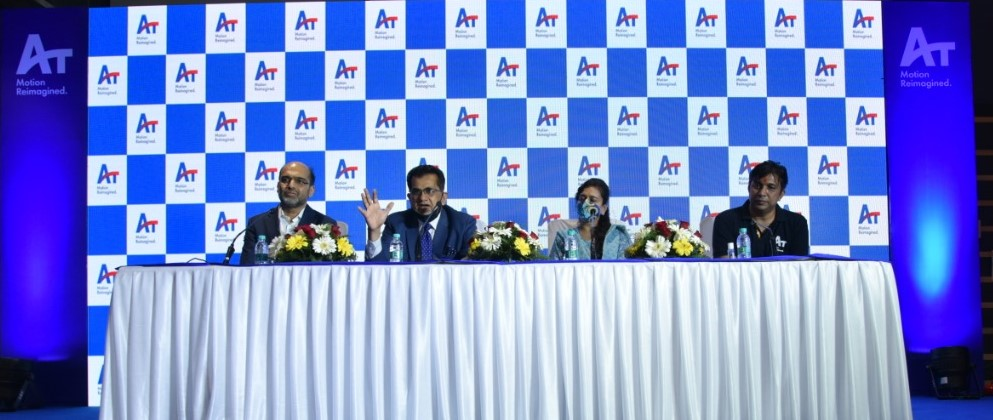Addverb Technologies Sets Up ₹75 Crore Bot-Valley In Noida