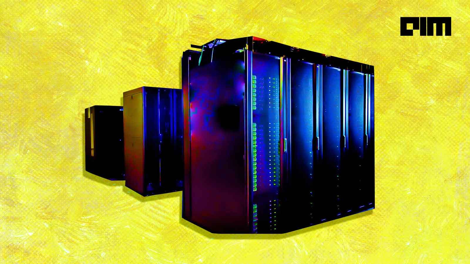 Is Mainframes A Dying Technology?