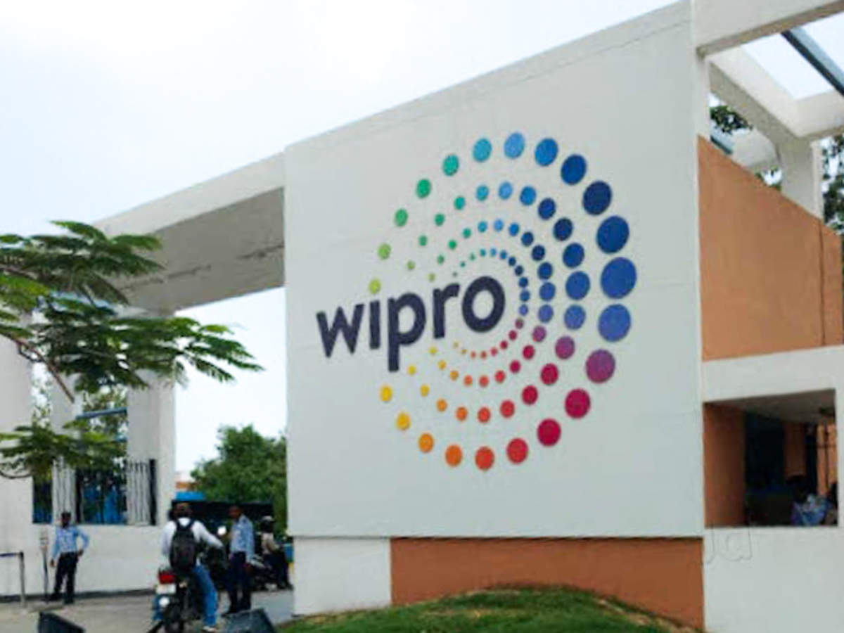 Wipro To Acquire Tech Consultancy Firm Capco For $1.45 Billion
