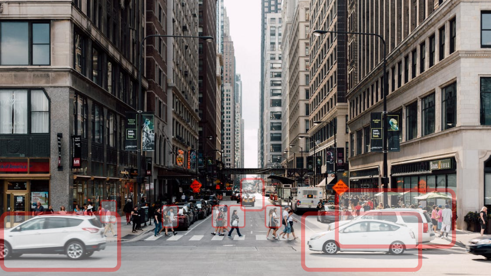 MMDetection: An Object Detection Python Tool - Analytics India Magazine