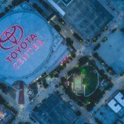 Toyota Lyft acquisition