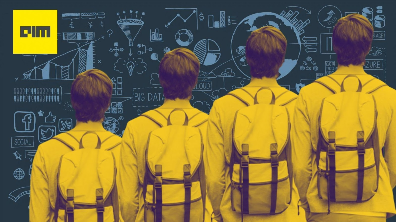 Want To Start A Career In Data Science? Here's What You Need To Know