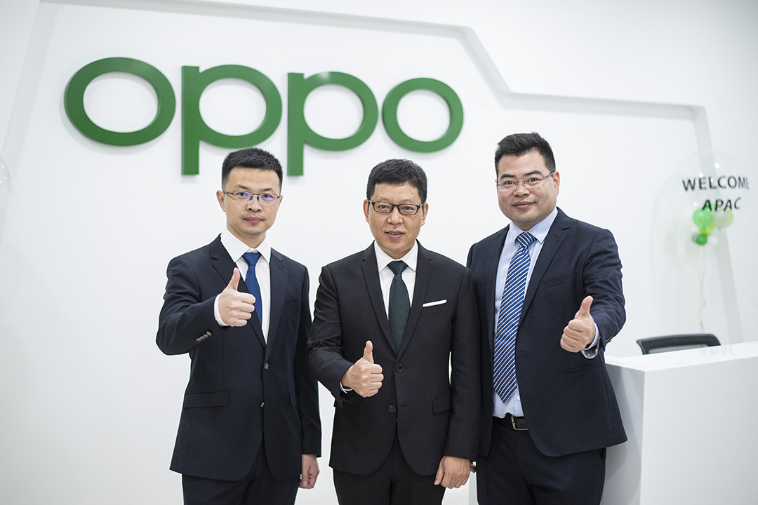 Oppo Pledges To Donate COVID Supplies Worth Rs 4.3 Crore In India