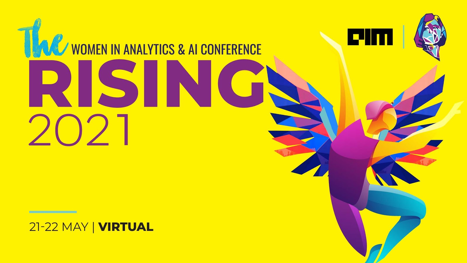 The Rising 2021 Is A Must-Attend Conference For Women Data Scientists