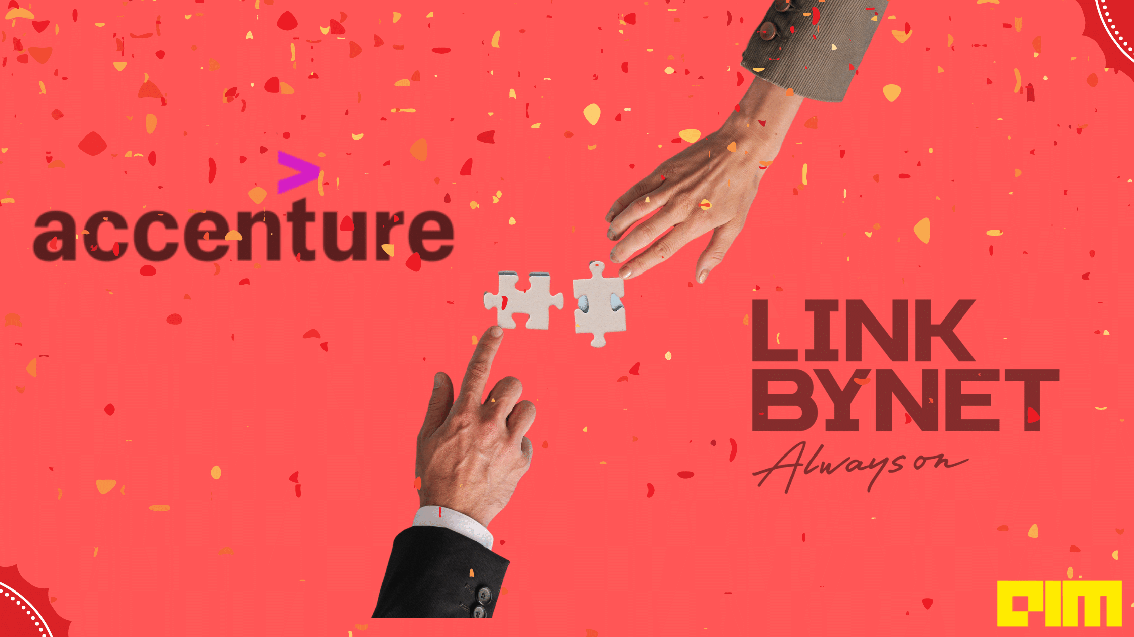 Why Accenture Is Acquiring Linkbynet?