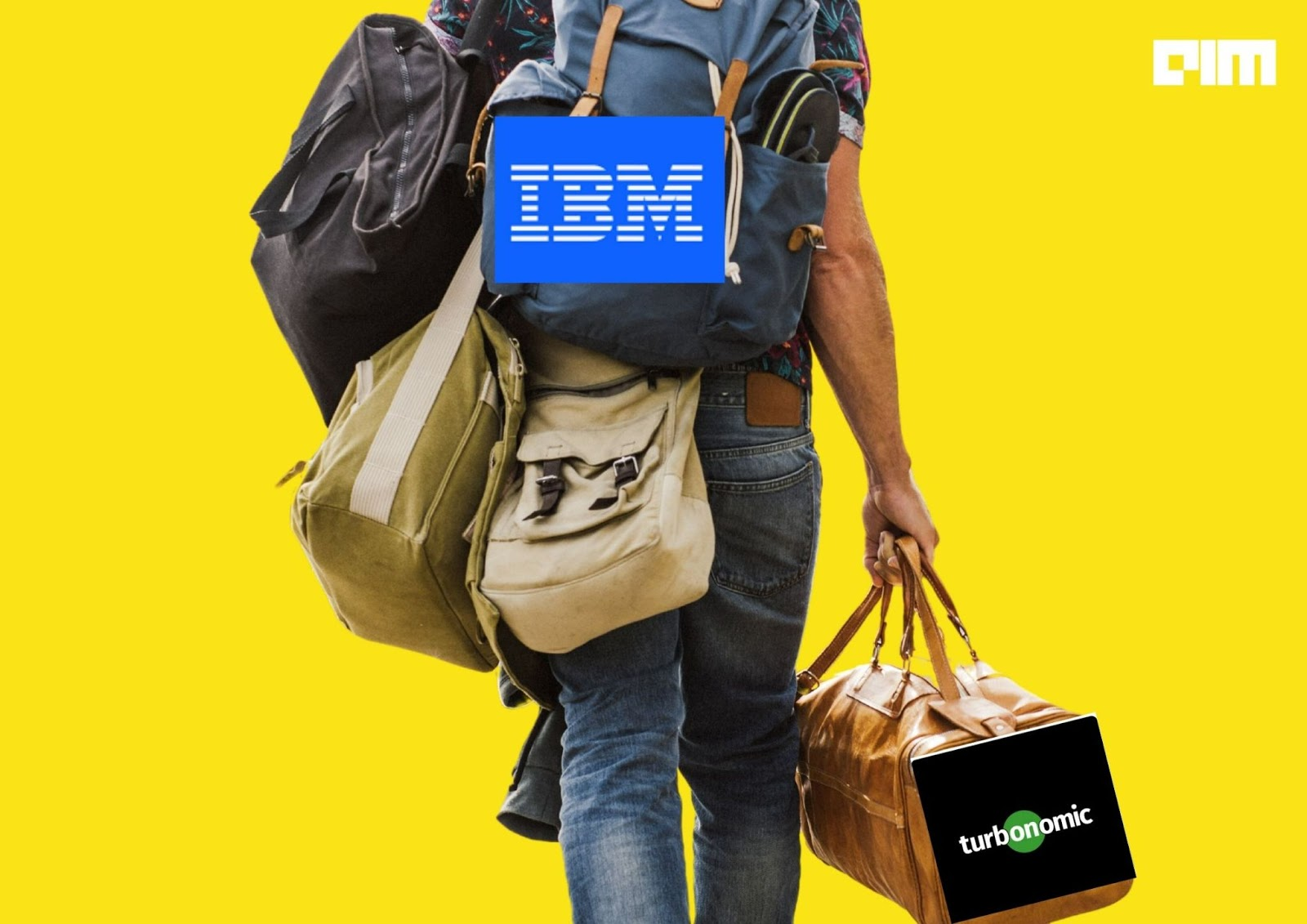 Why Is IBM Acquiring This AIOps Firm?