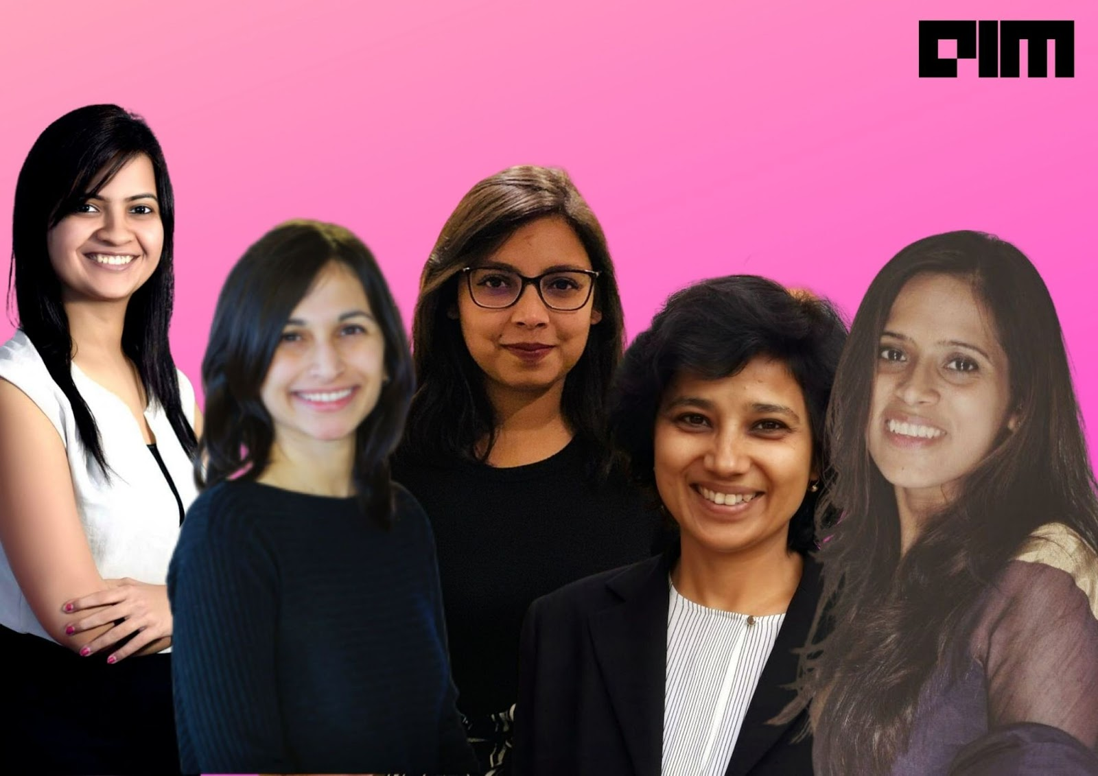 Photo of Five Indian Women Entrepreneurs Breaking The Glass Ceiling In AI