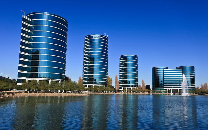 Oracle Launches Free Tier Cloud Computing Service