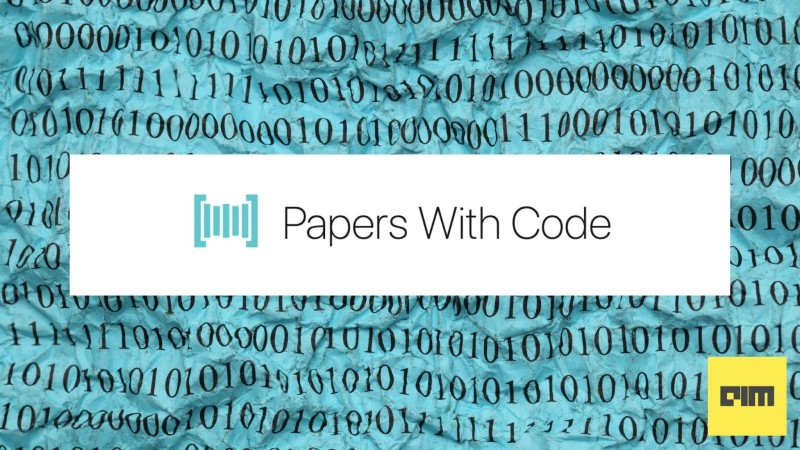 Top 10 ML Papers On Papers With Code