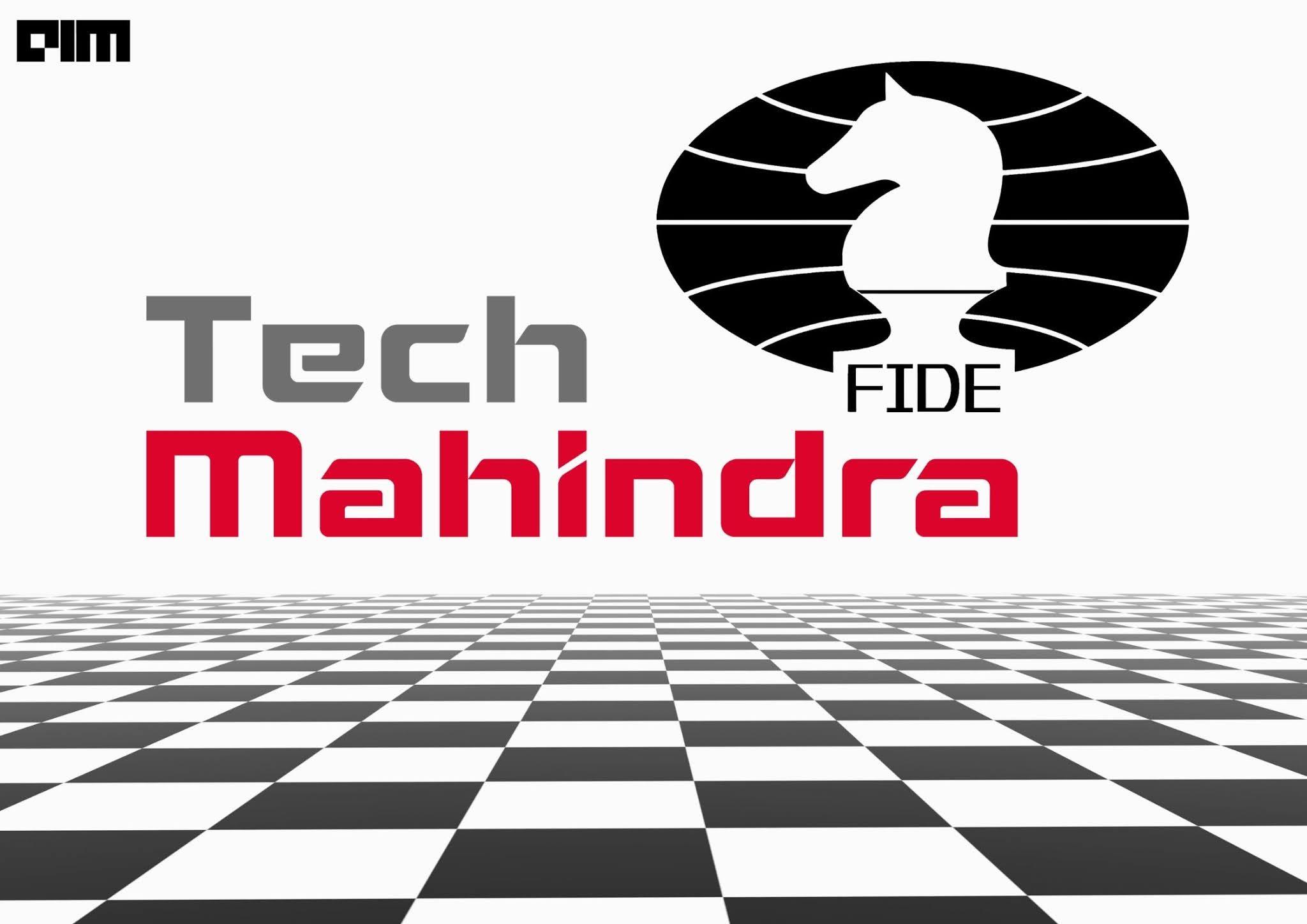 "Tech Mahindra Teams Up With FIDE For ""Phygital"" Global Chess League"