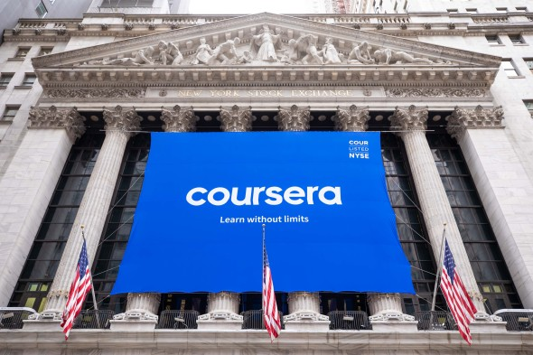 India Ranks 67th Globally In Data Skills: Coursera Report