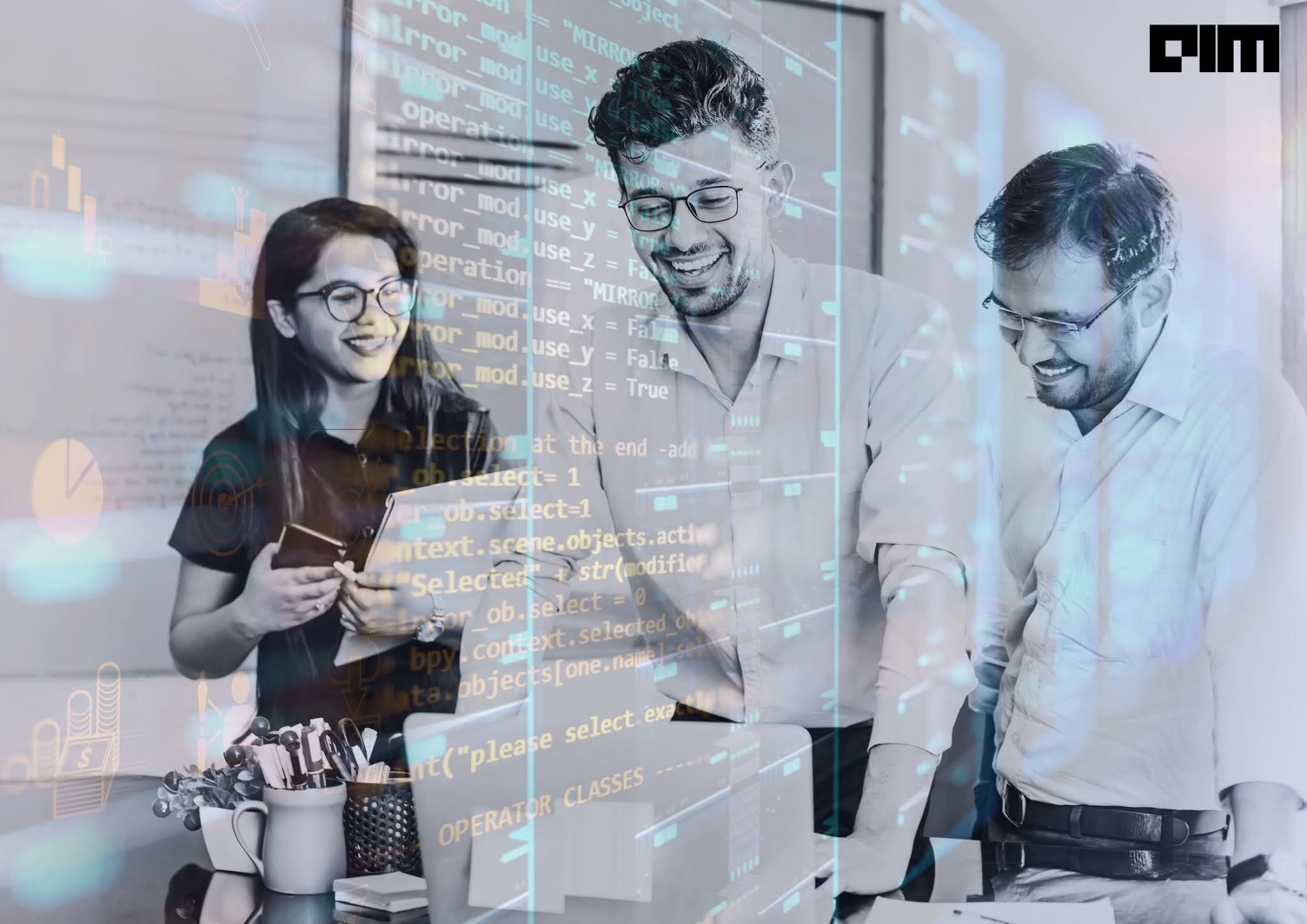 Internship Opportunities In Data Science & Analytics At Top Indian Firms