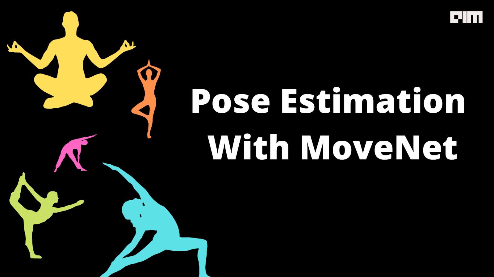 How to do Pose Estimation With MoveNet